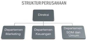 struktur-perusahaan
